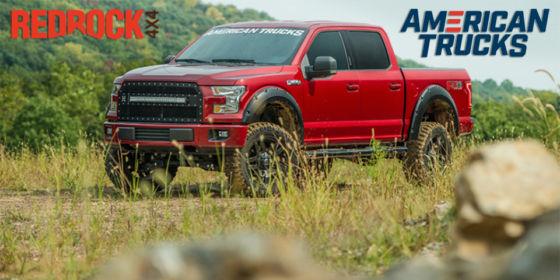 American Trucks 560x280