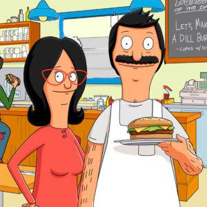 Ten Best Cartoon Restaurants & Pubs