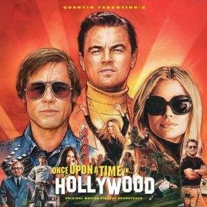 Once Upon A Time In Hollywood : Review