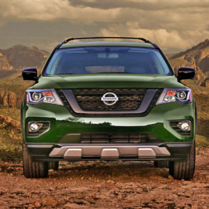 2019 Nissan Pathfinder Rock Creek Is More Like It Once Was