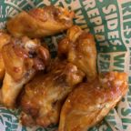 Wingstop Flavors 2 144x144