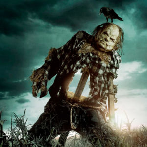 Scary Stories to Tell in the Dark : Review