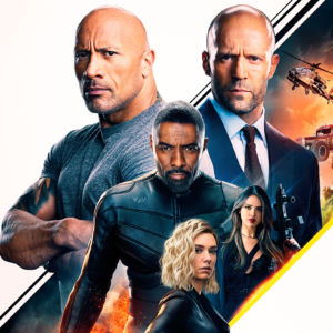 Fast and Furious Presents: Hobbs & Shaw – Review