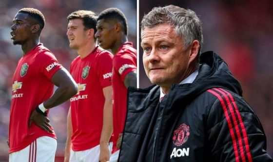 Man Utd fans will be concerned with former player s Ole Gunnar Solskjaer verdict 1175688 560x332