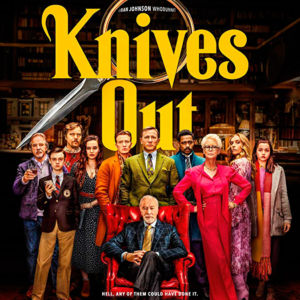 Knives Out : Review