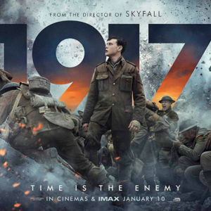 1917 : Movie Review