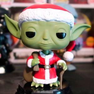 Ten Kick Ass Star Wars Christmas Items