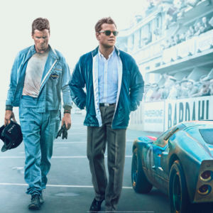 Ford v Ferrari : Movie Review
