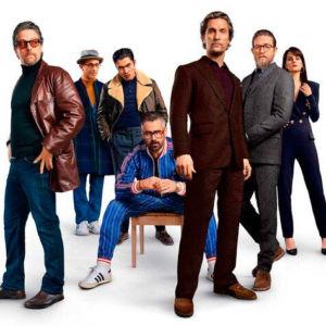The Gentlemen : Review
