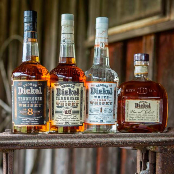 George Dickel 560x560