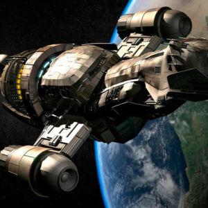 Ten Badass Movie Spaceships