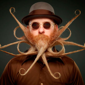 The World Beard and Mustache Championship