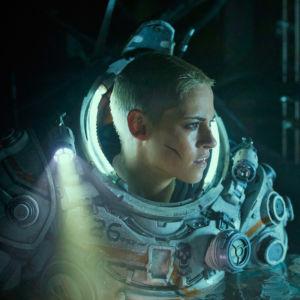 Underwater : Movie Review