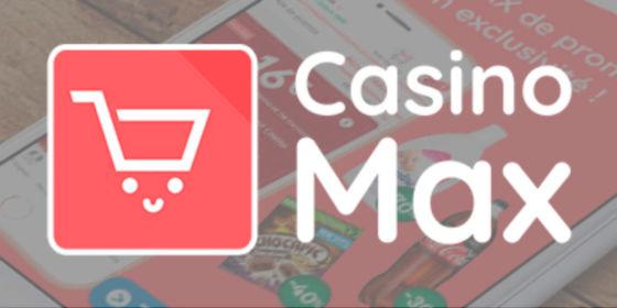 Casino Max 560x280