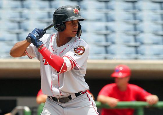 Cristian Pache baseballamerica 560x396