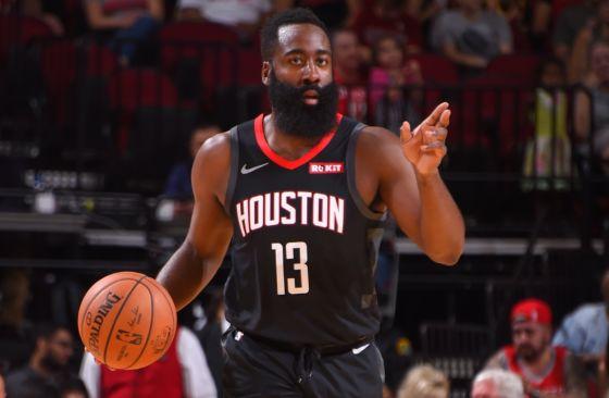 Houston Rockets theplayoffs 560x366