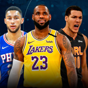 Top Ten 2020 NBA Championship Contenders