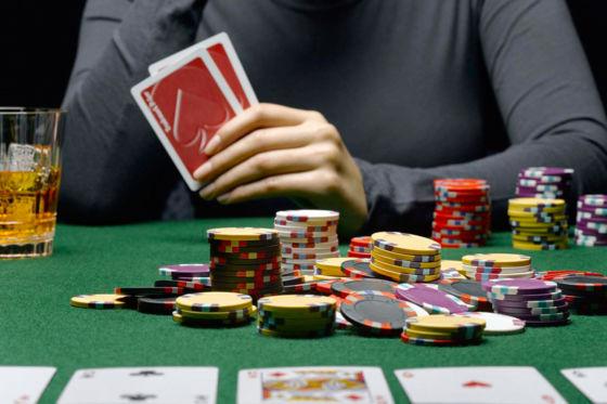 Online Casinos 560x373