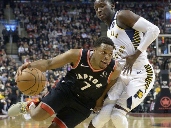 Toronto Raptors eveningexpress 560x420