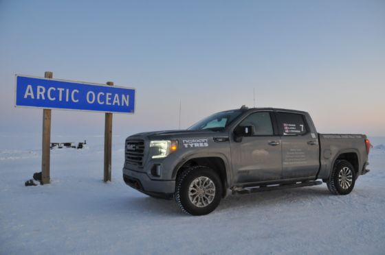 2020 Alcan 5000 Rally Arctic Ocean 1 560x372