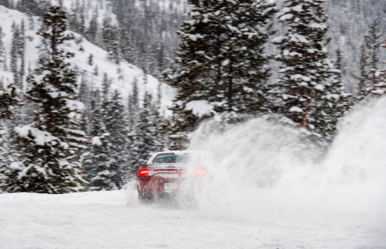 Charger Snow 560x362