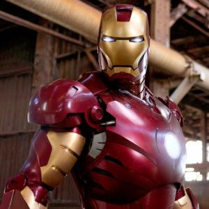 Five Desirable Superhero Gadgets