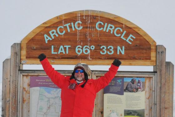 Jeff Arctic Circle 560x373