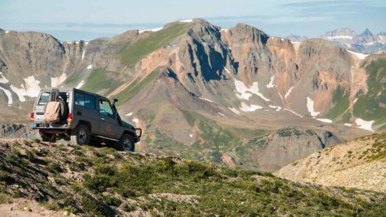 Alpine Loop 560x315