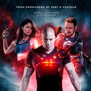 Bloodshot : Movie Review