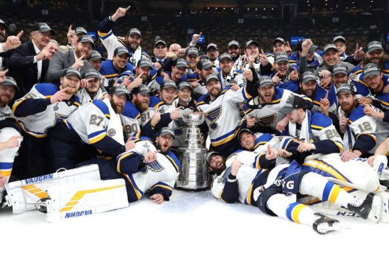 Blues.Win .Cup 560x373