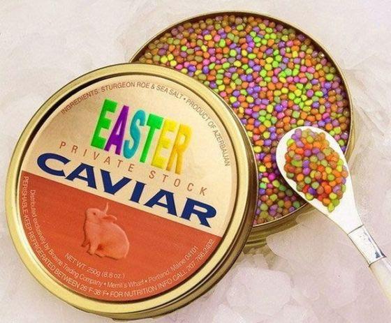 Caviar 560x463