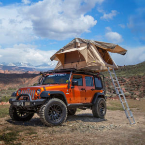 Five Adventurous American Overlanding Destinations