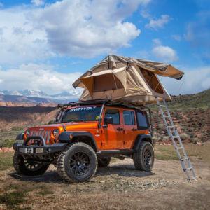Five Adventurous American Overlanding Destinations