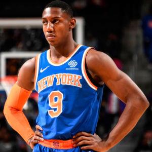 NBA Rookies Who Didn't Improve Their Teams