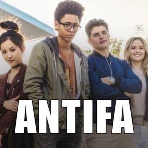 ANTIFA HEROES 11 300x300