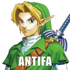 ANTIFA HEROES 14 300x300