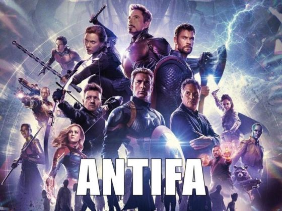 ANTIFA HEROES 17 560x420