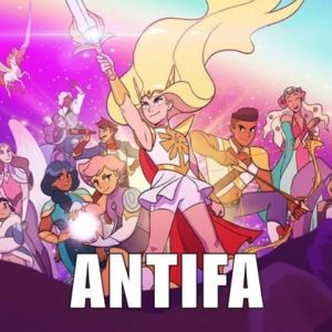 ANTIFA HEROES 24 300x300