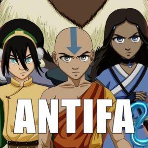 ANTIFA HEROES 25 300x300