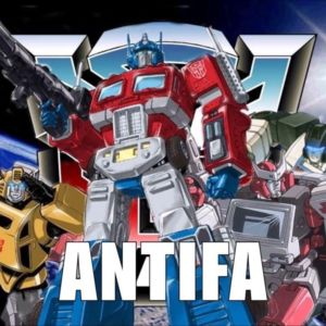 ANTIFA HEROES 27 300x300