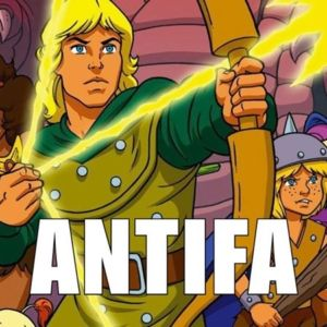 ANTIFA HEROES 28 300x300