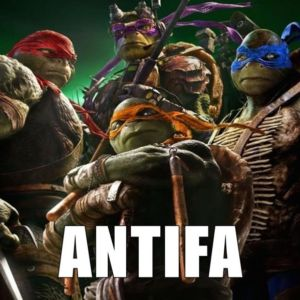 ANTIFA HEROES 31 300x300