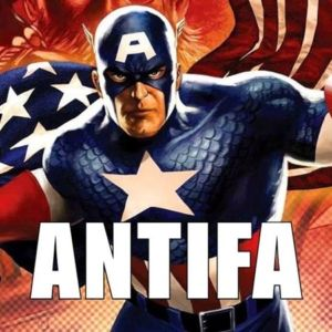ANTIFA HEROES 35 300x300