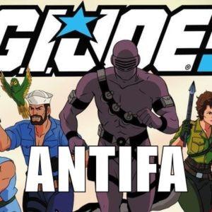 ANTIFA HEROES 8 300x300