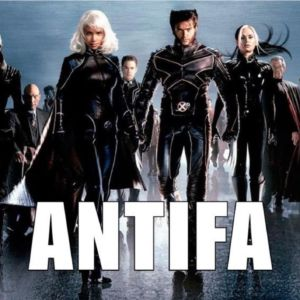 ANTIFA HEROES 9 300x300
