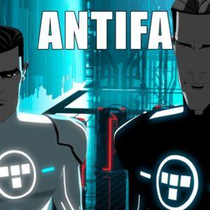 Antifa Hero 18 300x300