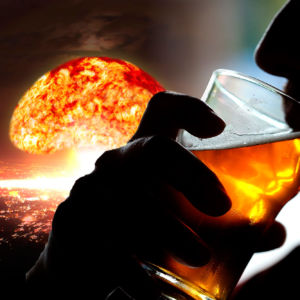Beer Will Survive the End of the World