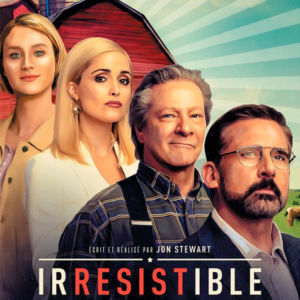 Irresistible : Movie Review