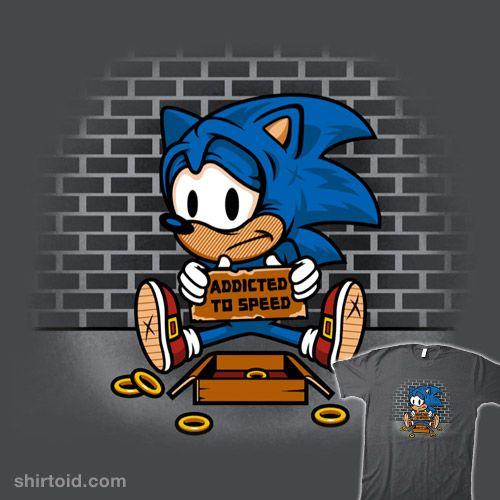 Speed Addict