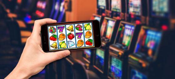 Online Slot 560x254